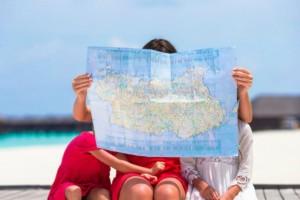 10 έξυπνα κόλπα για να κάνεις το ταξίδι με τα παιδιά πιο διασκεδαστικό (Photos)
