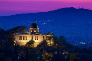 To εθνικό Αστεροσκοπείο Αθηνών θα είναι ανοιχτό για την Αυγουστιάτικη Πανσέληνο