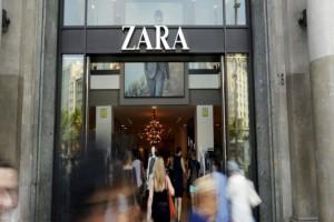 ZARA: Τι νέο μας ετοιμάζουν τα γνωστά πολυκαταστήματα; (photos)