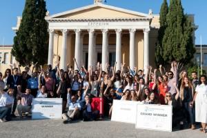 Σχολή Επιχειρηματικότητας: Για ακόμα μία χρονιά στην Ελλάδα από την Coca-Cola