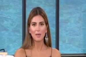 Σταματίνα Τσιμτσιλή: Δύσκολες στιγμές για την παρουσιάστρια! Η αναφορά στις κορούλες της και το δημόσιο μήνυμα (video)