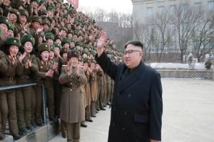 Παγκόσμια ανησυχία: Η Βόρεια Κορέα απειλεί με βόμβα υδρογόνου τον Τραμπ