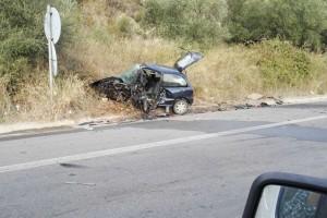Τραγωδία: Αυτός είναι ο Έλληνας ποδοσφαιριστής που σκοτώθηκε σε τροχαίο (Photo)