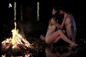 """Το τερμάτισαν στο """"Τατουάζ"""": 12 ερωτικές σκηνές σε δύο μόλις επεισόδια! (photos)"""