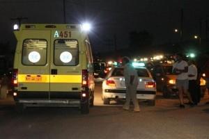 Τραγωδία στην Μεσσηνία με ένα νεκρό!