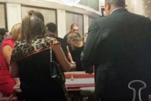 Η απάντηση της Τζούλη Καμμένου για την επίσκεψη με τον Πάνο Καμμένο σε καζίνο του Λονδίνου!