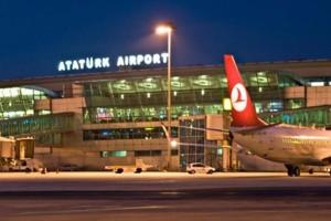 Συνετρίβη αεροσκάφος στο αεροδρόμιο της Κωνσταντινούπολης! (photo)