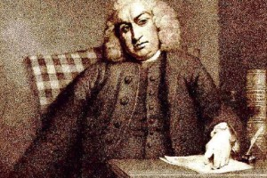 Σάμιουελ Τζόνσον: H Google τιμά τον Άγγλο συγγραφέα - 308 χρόνια από τη γέννηση του σπουδαίου Βρετανού λεξικογράφου