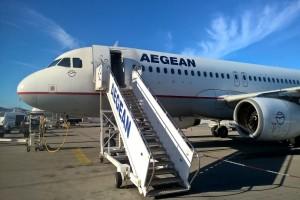 Απίστευτη προσφορά από την Aegean Αirlines: 5 προορισμοί εξωτερικού από 48 ευρώ!