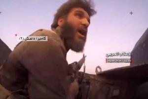 Βίντεο - σοκ: Τζιχαντιστής καταγράφει τη στιγμή που ανατινάσσεται μέσα σε άρμα μάχης!