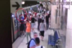 """Αυτοί είναι οι πορτοφολάδες που """"χτυπούσαν"""" στο Μετρό! Στην δημοσιότητες οι φωτογραφίες και τα στοιχεία τους! (photos)"""
