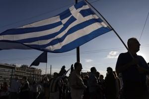 """""""Άπιαστη η ανάκαμψη στην Ελλάδα"""": Υποστηρίζει άρθρο της Guardian!"""