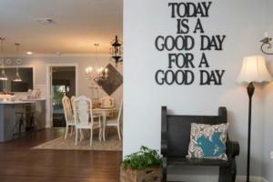 Μια μικρή αλλαγή που όμως θα μεταμορφώσει το σπίτι σας!