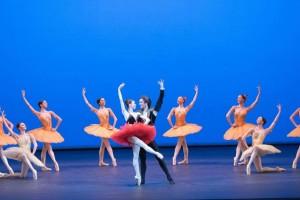 Ηρώδειο: Τα Μπαλέτα Μπολσόι γιορτάζουν τον Μιχαήλ Λαβρόφσκι!