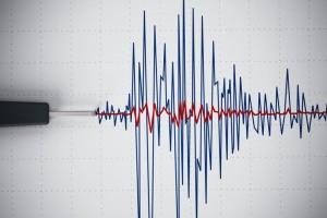 Σεισμός στην Λέσβο!