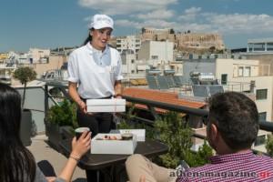 Breakfast in Athens… Mάθετε τα πάντα για το νέο καινοτόμο project στην πόλη!