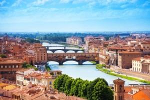 Απίθανη προσφορά: 5ήμερη στην Φλωρεντία μόλις με 210 ευρώ! Περιλαμβάνει ξενοδοχείο και αεροπορικά!