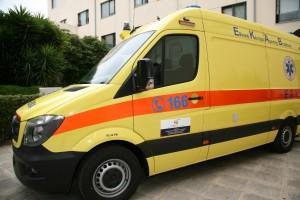 Τραγικό θάνατο βρήκε ένας 55χρονος όταν το αυτοκίνητό του καρφώθηκε σε ελιά σε δρόμο της Στυλίδας! (photos)