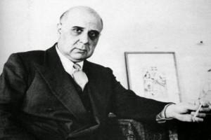 Σαν σήμερα - 20 Σεπτεμβρίου 1971: Πεθαίνει ο νομπελίστας ποιητής, Γιώργος Σεφέρης! (photos+videos)