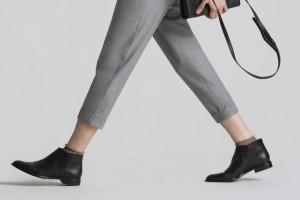 Ankle boots: Πώς να τα φορέσετε και να ξεχωρίσετε φέτος!