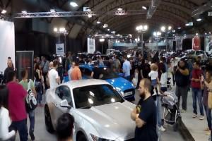 Στην Αθήνα προβλέπεται ότι θα πραγματοποιηθεί η διεθνής έκθεση αυτοκινήτου!