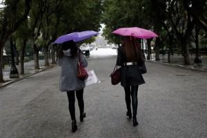 Χαλάει ο καιρός από σήμερα: Σε ποιες περιοχές θα σημειωθούν έντονες βροχοπτώσεις;