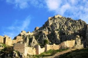Ανάμεσα στους 5 καλύτερους αρχαιολογικούς προορισμούς η Αρχαία Κόρινθος!