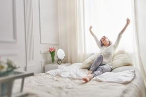 7 εύκολα tips για όσους σιχαίνονται το πρωινό ξύπνημα!