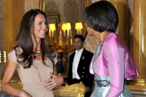 Αυτό είναι το μυστικό ομορφιάς που η Κέιτ Μίντλετον μοιράστηκε με την Μισέλ Ομπάμα: Η κρέμα που τις κρατά νέες!