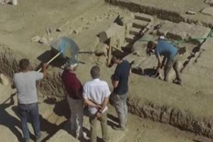 Μια σπουδαία αρχαιολογική ανακάλυψη: Βρέθηκε ο χαμένος ναός της Αρτέμιδος στην Αμάρυνθο