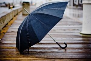 Βροχές και καταιγίδες από την Παρασκευή - Αναλυτική πρόγνωση από την ΕΜΥ!