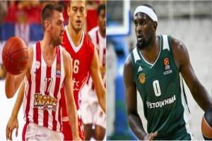 Basket League: Νίκες για τις ελληνικές ομάδες!