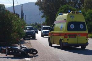 Αδιανόητη τραγωδία στην Καβάλα: Νεκρό 13χρονο αγγελούδι σε τροχαίο με μηχανάκι!
