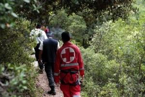 Σε εξέλιξη βρίσκεται επιχείρηση εντοπισμού μιας 63χρονης Βρετανίδας στην περιοχή της Μαρώνειας