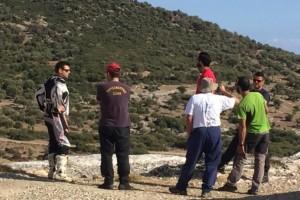 Φρίκαραν μέχρι και οι Αστυνομικοί: Φαγωμένη από άγρια ζώα βρέθηκε η εξαφανισμένη γυναίκα! (photos)