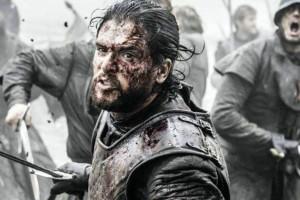 Game of Thrones: Μόλις έφτασε το καλύτερο νέο για τον 8ο κύκλο!