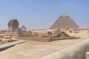 Βρέθηκε η λύση στο μυστήριο! Έτσι κατασκεύασαν οι αρχαίοι Αιγύπτιοι τις Πυραμίδες!