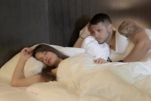 Τα πιο σοβαρά λάθη που κάνει ένας άνδρας στο κρεβάτι!