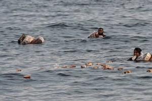 Ναυάγιο με 90 αγνοούμενους και 3 νεκρούς μετανάστες!