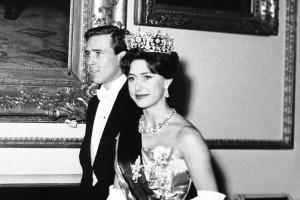 Πριγκίπισσα Μαργαρίτα: Όσα δεν γνωρίζαμε για τη ζωή της σε ένα βιβλίο (photos)