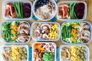 Πώς θα φτιάξεις σε μία μέρα τα γεύματα της εβδομάδας; Και όμως μπορείς!