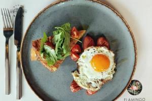 Flamingo, Vegan Nation και 7 Cactus: Οι νέες γευστικές αφίξεις στην Αθήνα που δεν πρέπει να χάσεις!