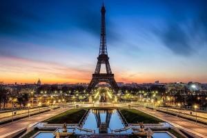 Μοναδική προσφορά: 4ήμερο ταξίδι στο Παρίσι με 235 ευρώ το άτομο και διαμονή σε ξενοδοχείο 3*!
