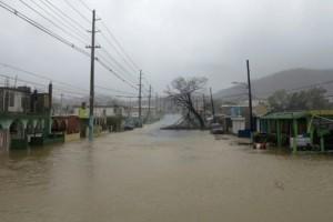 Πουέρτο Ρίκο: Εκκενώνονται καταυλισμοί - Κατέρρευσε φράγμα! (video)