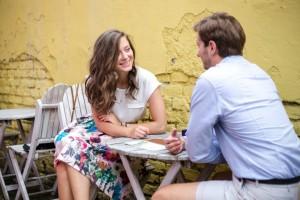 5 σημάδια που σου δείχνουν ότι σε θέλει από το πρώτο ραντεβού!