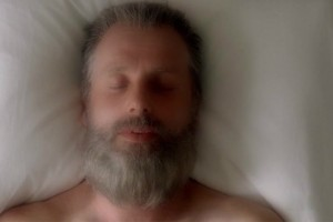 The Walking Dead S8: Τι συμβαίνει με την θεωρία του Old Man Rick;