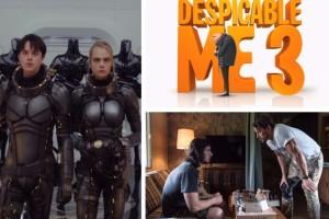 Οι νέες ταινίες της εβδομάδας και οι τελευταίες του καλοκαιριού!