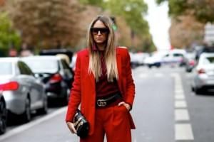 Κόκκινο:  Πως να φορέσεις το απόλυτο χρώμα του φετινού χειμώνα!