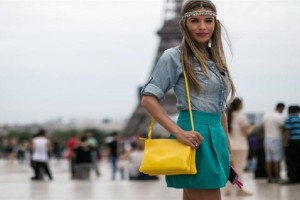 Πάρε ιδέες: 6 έξυπνοι τρόποι να φορέσεις τα καλοκαιρινά σου ρούχα το φθινόπωρο! (Photo)