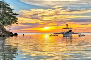 Η φωτογραφία της ημέρας: Μια όμορφη καλημέρα από τις Φιλιππίνες!